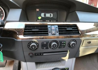 BMW 545 BMW iA E60 High Exec 014