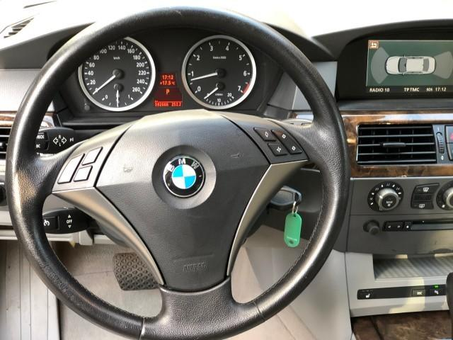 BMW 545 BMW iA E60 High Exec 016