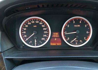 BMW 545 BMW iA E60 High Exec 017