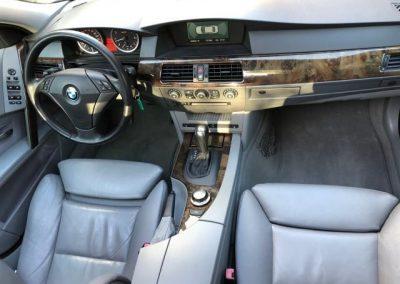 BMW 545 BMW iA E60 High Exec 018