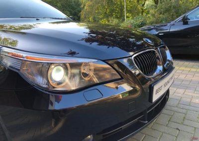 BMW 545 BMW iA E60 High Exec 026