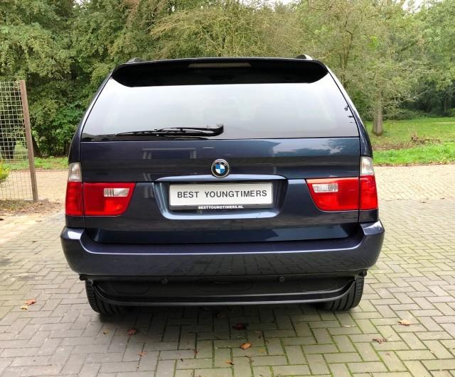 BMW X5 3.0D Facelift 006