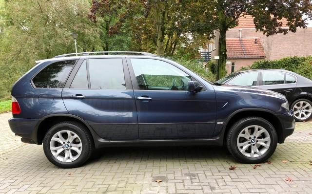 BMW X5 3.0D Facelift 008