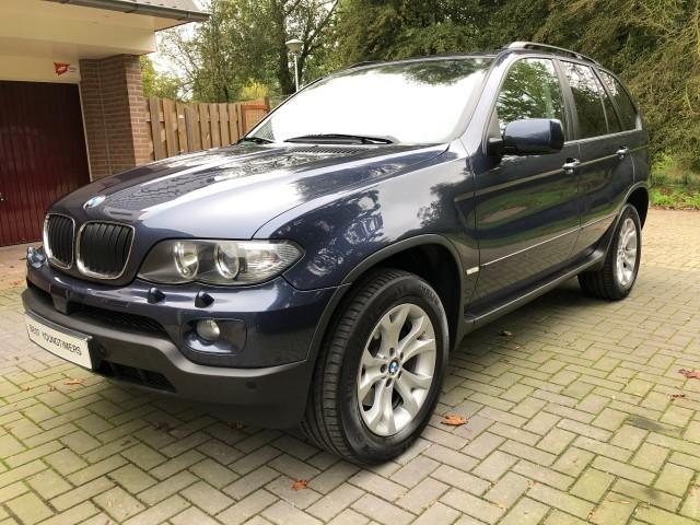 BMW X5 3.0D Facelift 009
