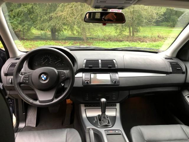 BMW X5 3.0D Facelift 011