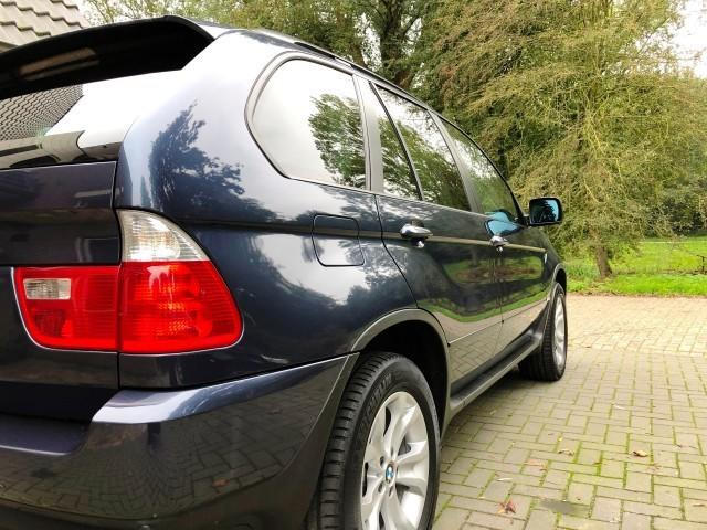 BMW X5 3.0D Facelift 028
