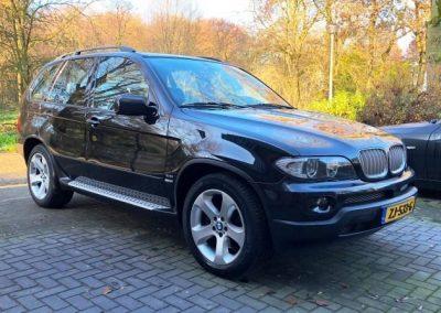 BMW X5 4.4i Exec. Sport Facelift 03