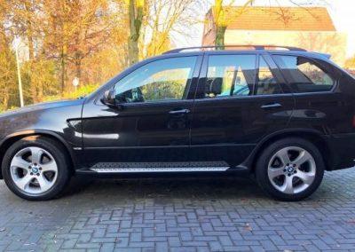 BMW X5 4.4i Exec. Sport Facelift 08