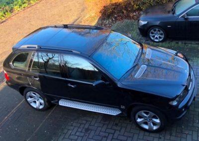 BMW X5 4.4i Exec. Sport Facelift 10