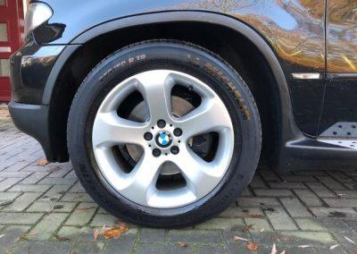 BMW X5 4.4i Exec. Sport Facelift 11