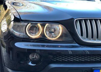BMW X5 4.4i Exec. Sport Facelift 12