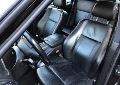 BMW X5 4.4i Exec. Sport Facelift 14