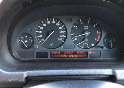BMW X5 4.4i Exec. Sport Facelift 15