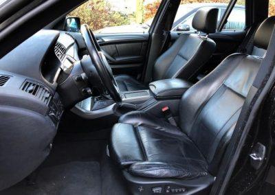 BMW X5 4.4i Exec. Sport Facelift 17