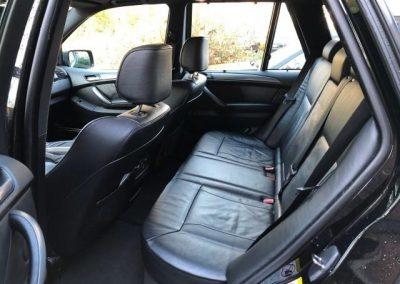 BMW X5 4.4i Exec. Sport Facelift 18