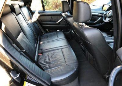 BMW X5 4.4i Exec. Sport Facelift 19