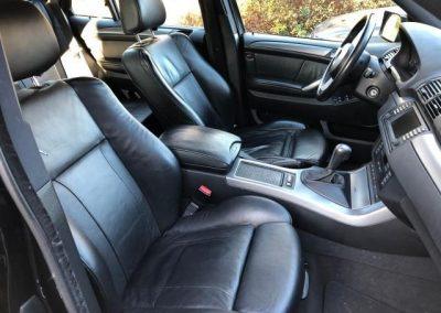 BMW X5 4.4i Exec. Sport Facelift 20
