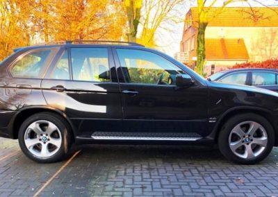 BMW X5 4.4i Exec. Sport Facelift 23
