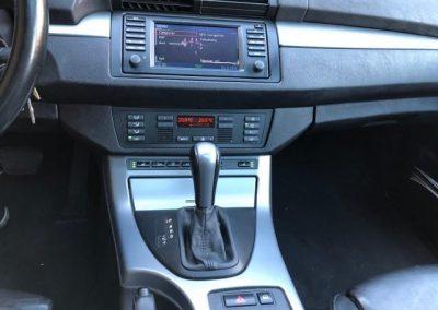 BMW X5 4.4i Exec. Sport Facelift 26