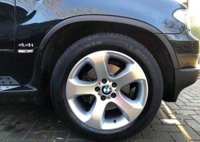 BMW X5 4.4i Exec. Sport Facelift 29