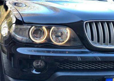BMW X5 4.4i Exec. Sport Facelift 30